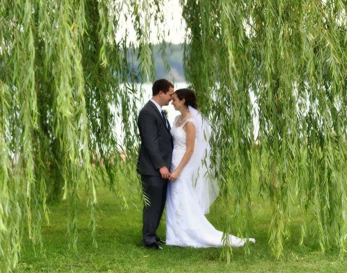 Claytor Lake Va. Weddings
