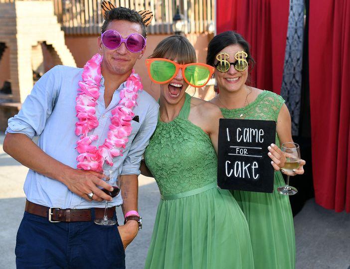 Beliveau Estate Weddings