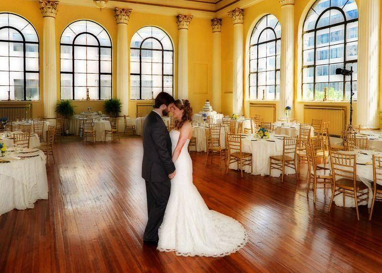 Corinthian Ballroom Roanoke Va