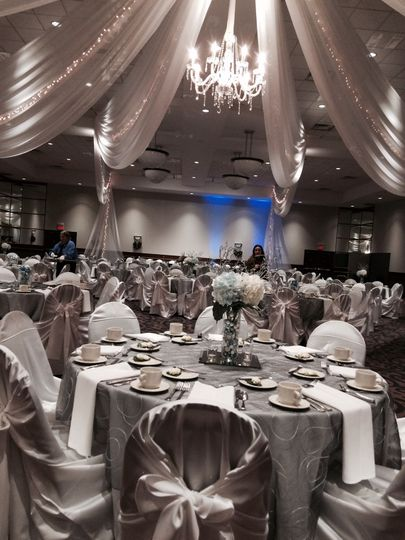 Envision Catering Hospitality