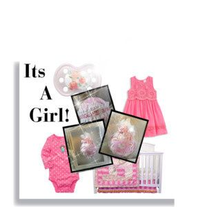 polyvore its a girl
