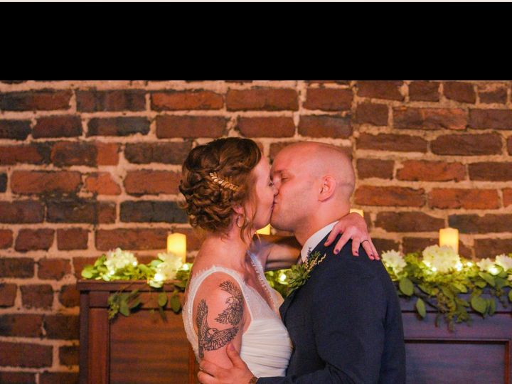 Tmx Hansen Fuller 51 84835 Richmond, VA wedding dj