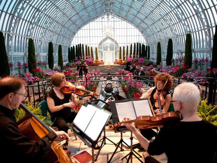 Tmx 1377543361355 Finnes   Quartet At Como Conservaotry Minneapolis wedding ceremonymusic