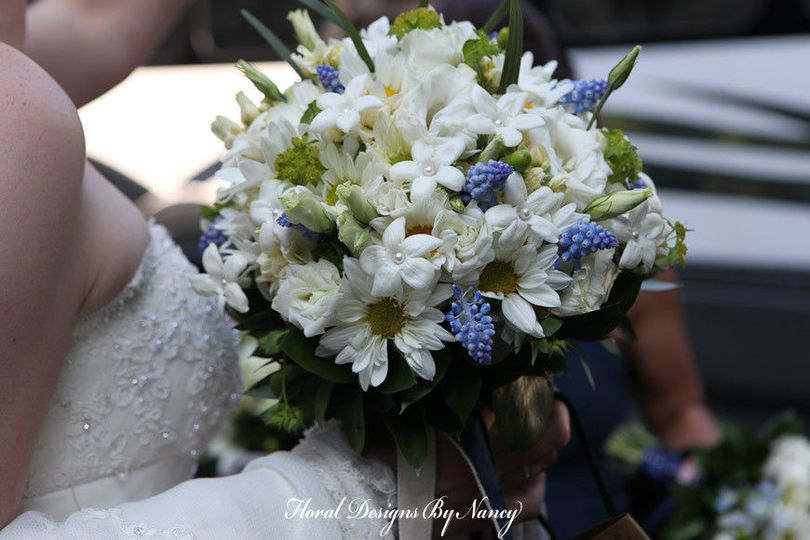 Floral Designs by Nancy