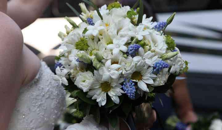 Floral Designs by Nancy
