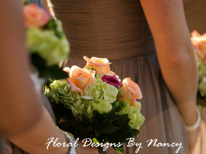 Tmx 1376321176640 Lauren Genovese10 Copy Danbury wedding florist