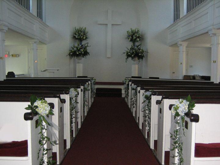 Tmx 1443032597633 Erika Portanova 082308 Newtown Meeting Cermt Danbury wedding florist