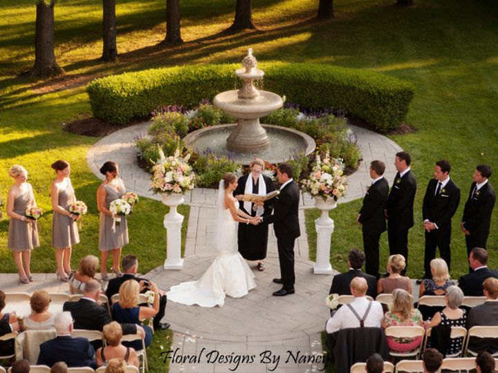 Tmx 1443032635925 Lauren Genovese111 Danbury wedding florist