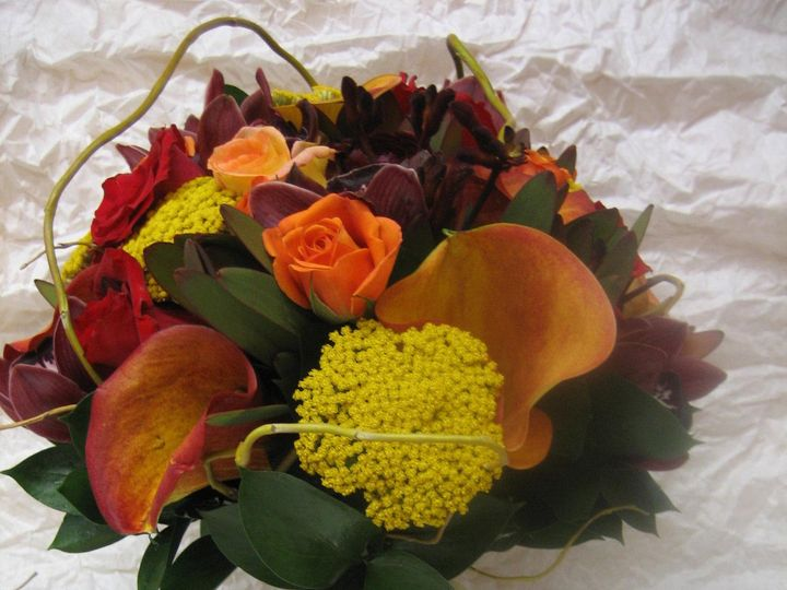Tmx 1443032838277 Img0142t Danbury wedding florist