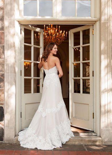 SPOIL ME - Dress & Attire - Falmouth, ME - WeddingWire
