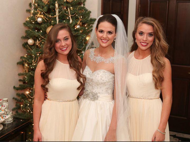 Tmx 1425612357484 Screen Shot 2014 12 28 At 8.57.02 Pm Philadelphia, PA wedding beauty