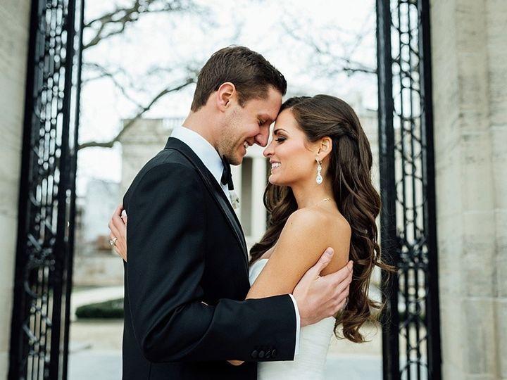Tmx 1436308992061 Ballroom At The Ben Wedding Photo 058 Philadelphia, PA wedding beauty
