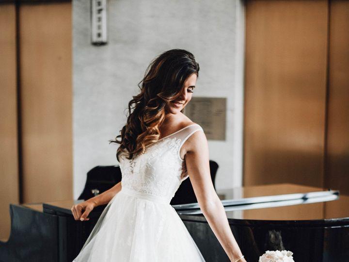 Tmx 1480472510513 Lauren Elliot Wedding 0024 Philadelphia, PA wedding beauty