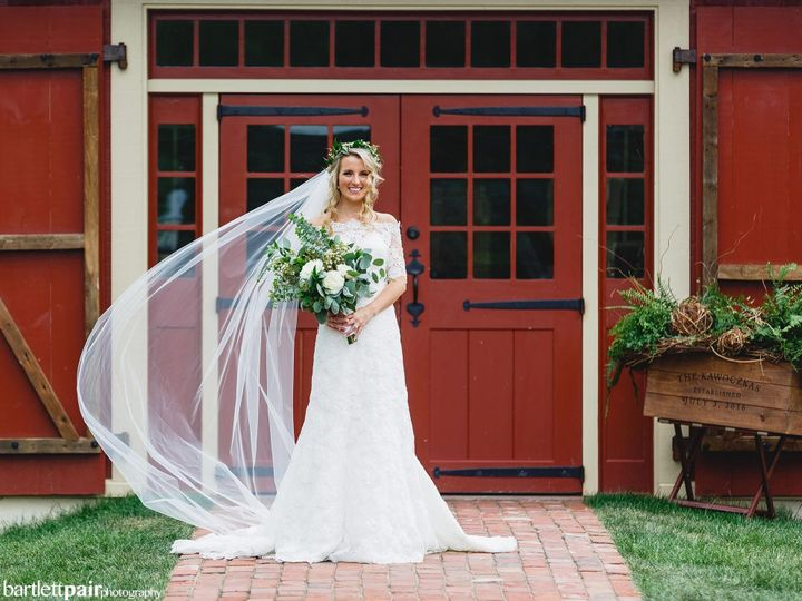 Tmx 1480473368939 Brandywine Manor House Wedding Photographers Chest Philadelphia, PA wedding beauty