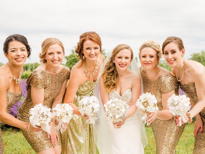 Tmx 1480473412734 Erin Kyle Wedding Christy S Favorites 0086 Philadelphia, PA wedding beauty