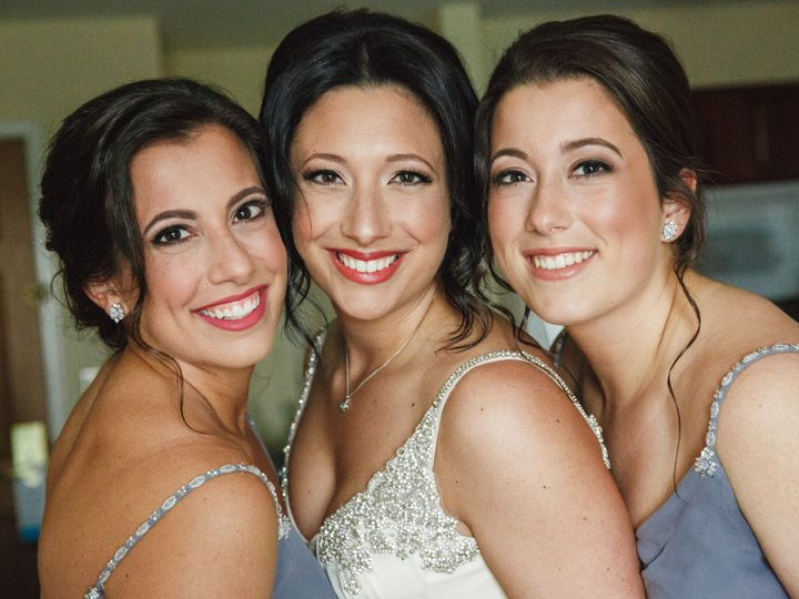 Tmx 1507676977372 Caitseth 95 Philadelphia, PA wedding beauty