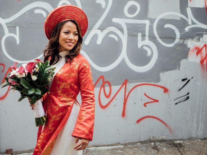 Tmx 1514937804601 Vietnameseceremony082 Philadelphia, PA wedding beauty