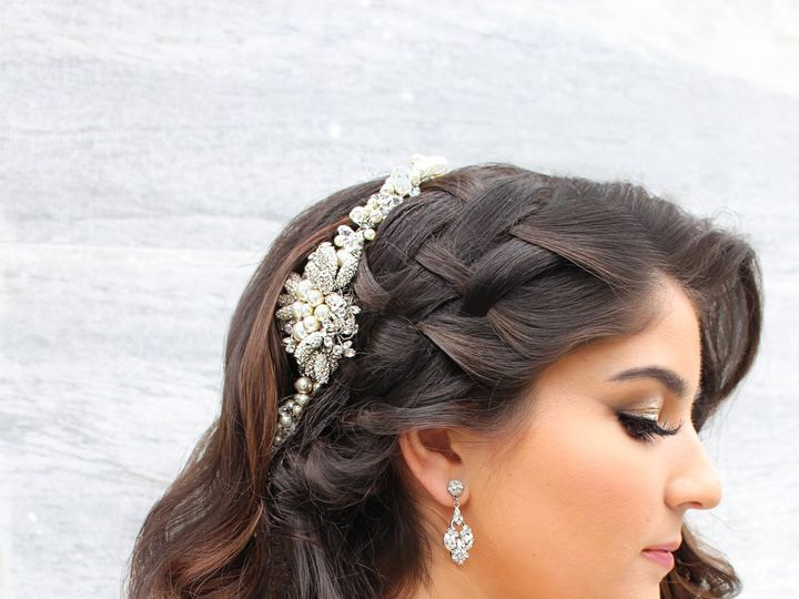 Tmx Phillyhair Braids Brides 1 51 485835 160833210681130 Philadelphia, PA wedding beauty