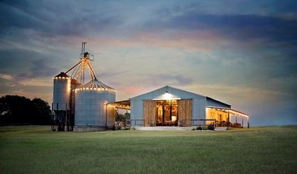 The Barn on the Brazos