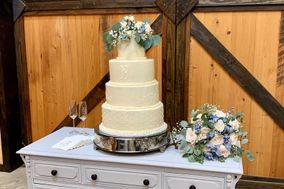 Barns and Bins Weddings and Events