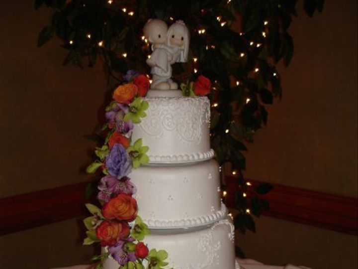Tmx 1355268581745 2245927053700202871743nCopy Ventura, California wedding cake