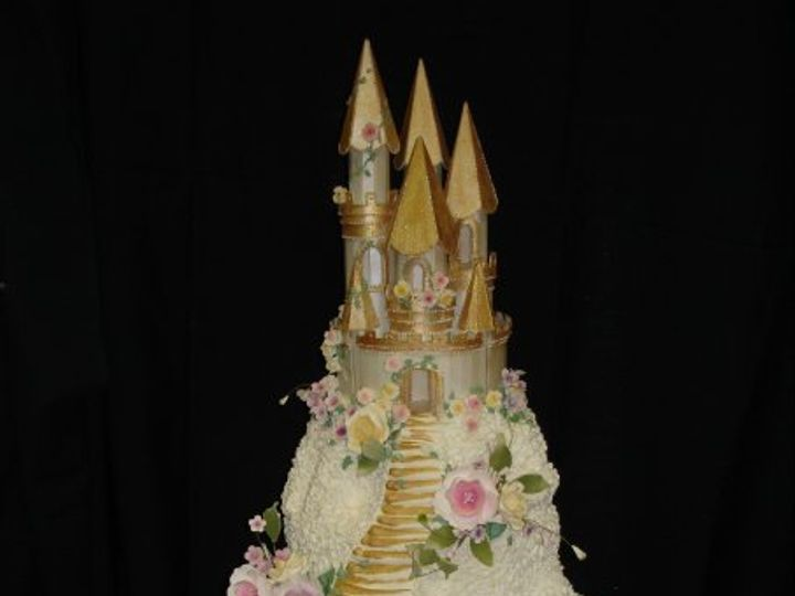 Tmx 1355268586141 224592705428520286920950n Ventura, California wedding cake