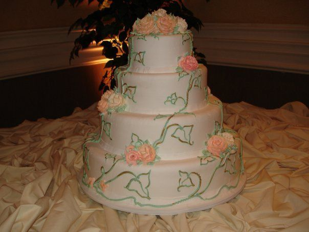 Tmx 1355268586739 22459270545017028876234n Ventura, California wedding cake