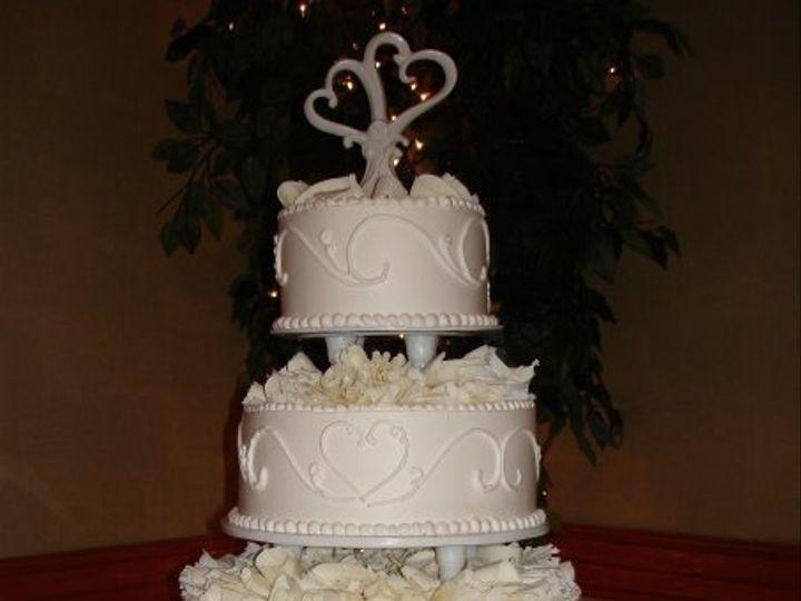 Tmx 1355268587372 224592705450220285113173n Ventura, California wedding cake