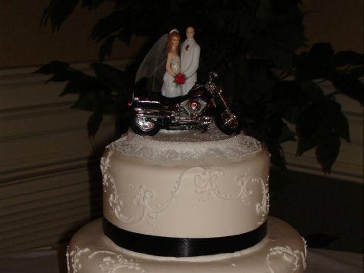 Tmx 1355268588003 224592705479420287702861n Ventura, California wedding cake