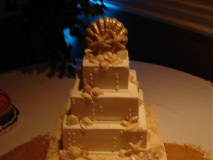 Tmx 1355268588725 224592705510570285605849n Ventura, California wedding cake