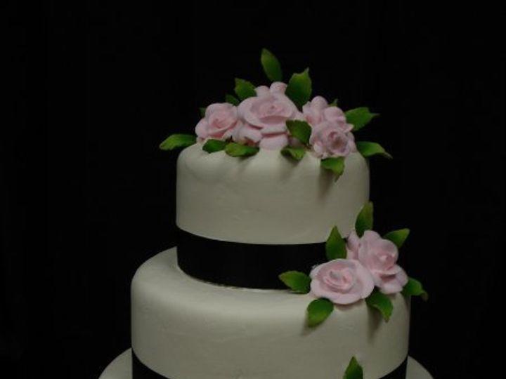Tmx 1355268590384 224592705510820285790600n Ventura, California wedding cake