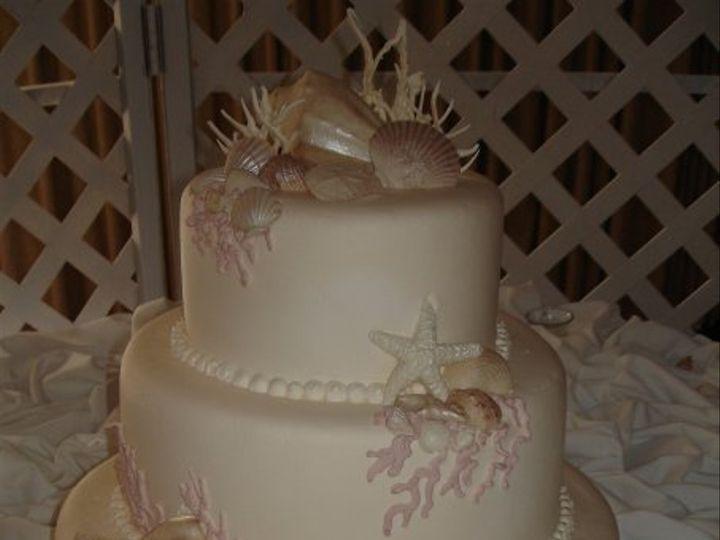 Tmx 1355268590984 22459270554097028970809n Ventura, California wedding cake