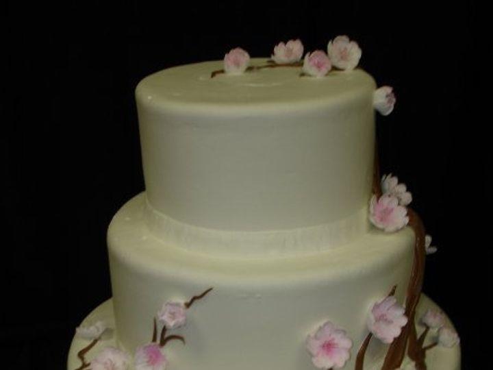 Tmx 1355268591521 224592705541070282064034n Ventura, California wedding cake