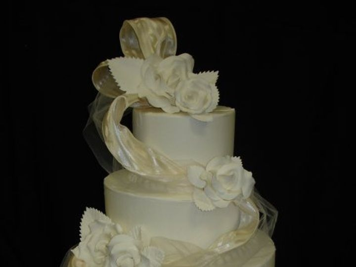 Tmx 1355268592037 224592705588870285293630n Ventura, California wedding cake