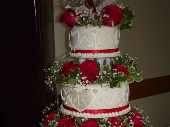Tmx 1355268594568 224592705693020285950422n Ventura, California wedding cake