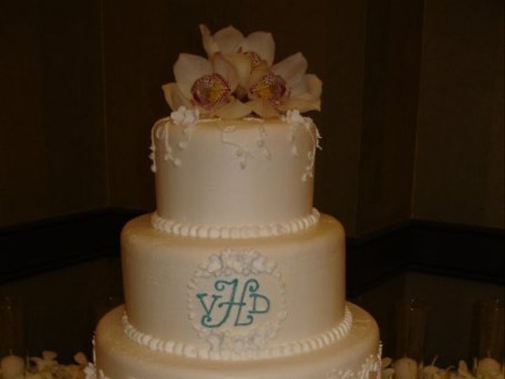 Tmx 1355268595198 224592705725070283387667n Ventura, California wedding cake