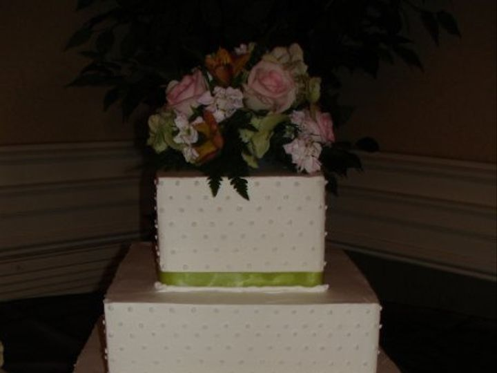 Tmx 1355268595747 224592705753920286525807n Ventura, California wedding cake