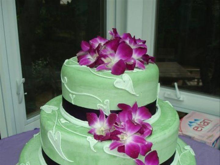 Tmx 1355268596374 224592705753970281260207n Ventura, California wedding cake