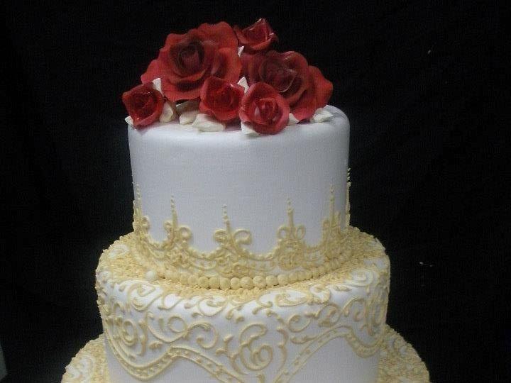 Tmx 1355268768035 198523101510734318270291908087370nCopy2 Ventura, California wedding cake