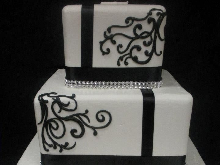Tmx 1355268774215 6971610151139050067029268513031nCopy2 Ventura, California wedding cake