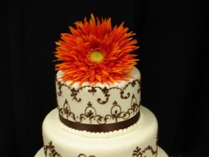 Tmx 1355268781971 224592706511470283892141nCopy2 Ventura, California wedding cake
