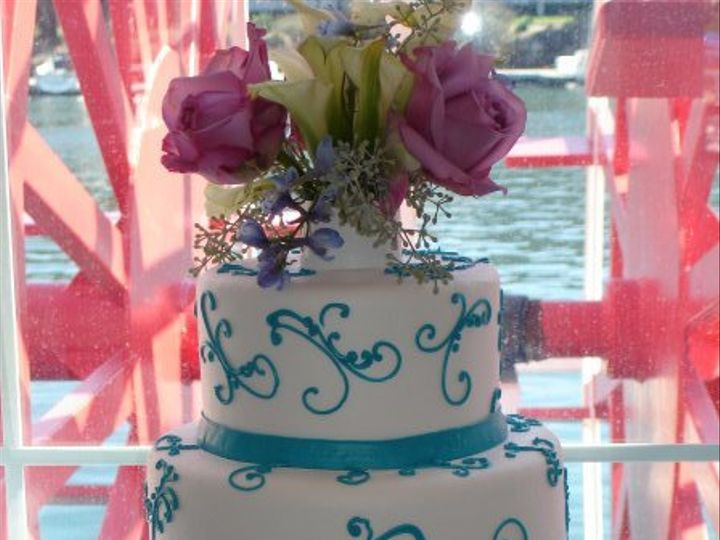 Tmx 1355268782607 224592824863720281704251nCopy2 Ventura, California wedding cake
