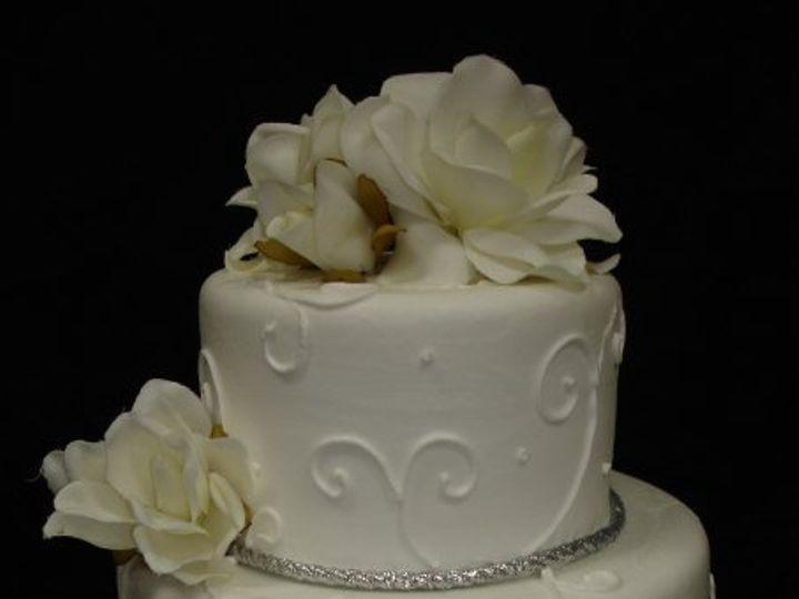 Tmx 1355268783233 224592945234020287609830nCopy2 Ventura, California wedding cake