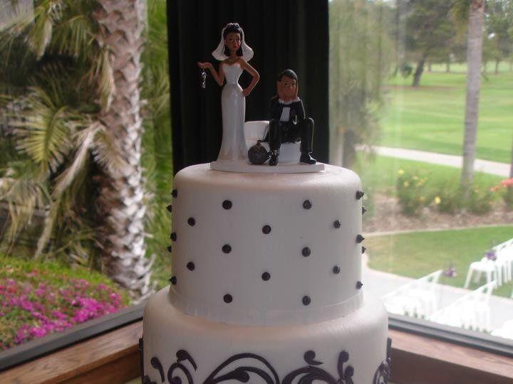 Tmx 1355268786012 31212910150285466012029317924450nCopy2 Ventura, California wedding cake