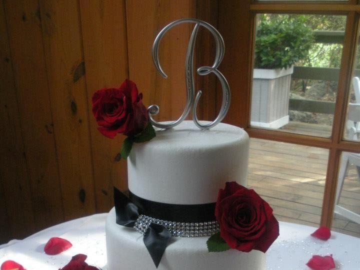 Tmx 1355268787559 25301510151130105472029960925574nCopyCopy Ventura, California wedding cake