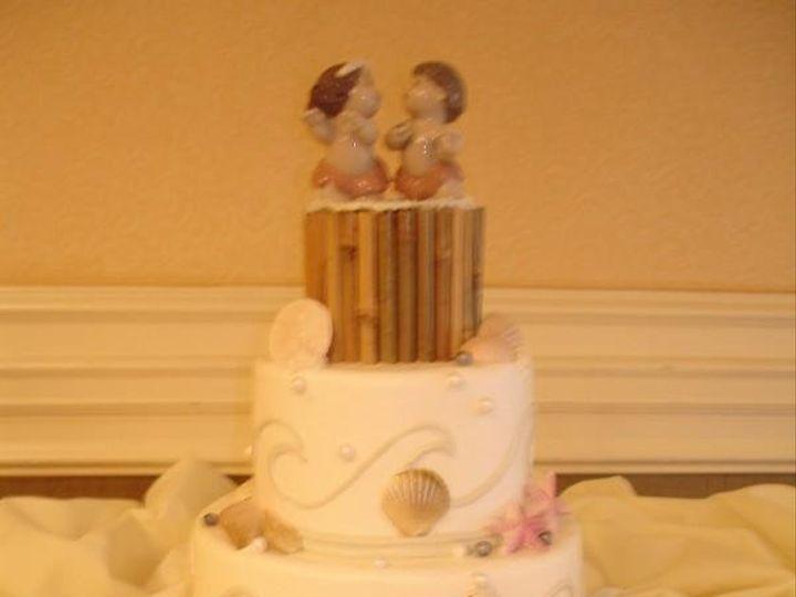 Tmx 1355268791857 545344101511301168070292106895654nCopy Ventura, California wedding cake
