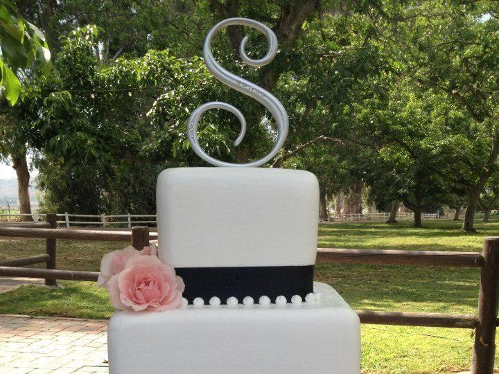 Tmx 1355268828653 54950410151047885657029535656678n Ventura, California wedding cake