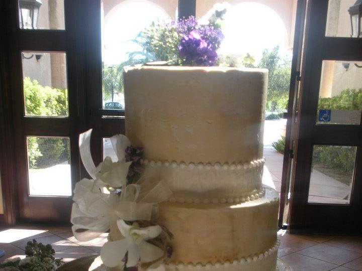 Tmx 1355268830295 561072101510544862970292028630054n Ventura, California wedding cake