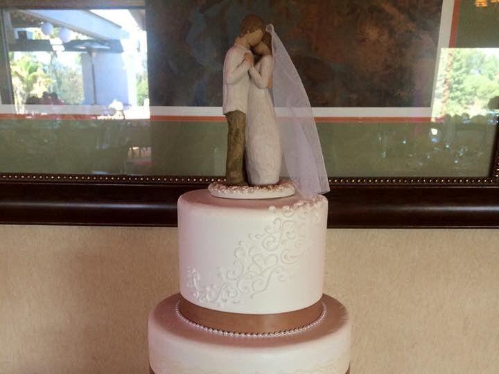 Tmx 1450810362875 11745891101530569928170296657737569136513703n Ventura, California wedding cake