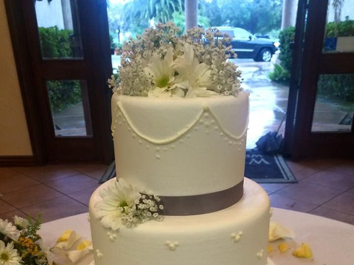 Tmx 1450810372017 1188062410153115500227029485344288284671007n Ventura, California wedding cake